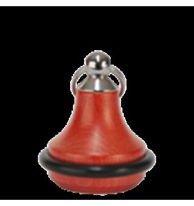 Klíčenka H11 Ag/červená